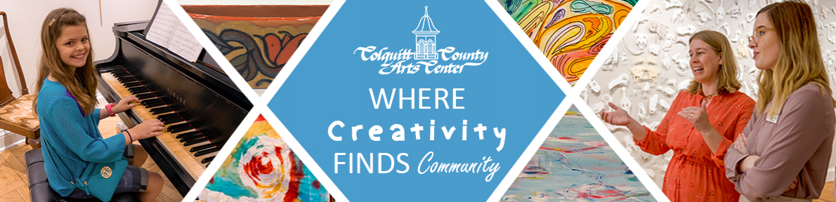 Colquitt County Arts Center